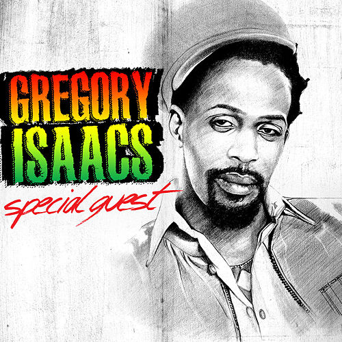 Special Guest by Gregory Isaacs