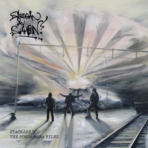 Stackars Dig (The Ponda Baba Files) by Skuggan Av Svampen