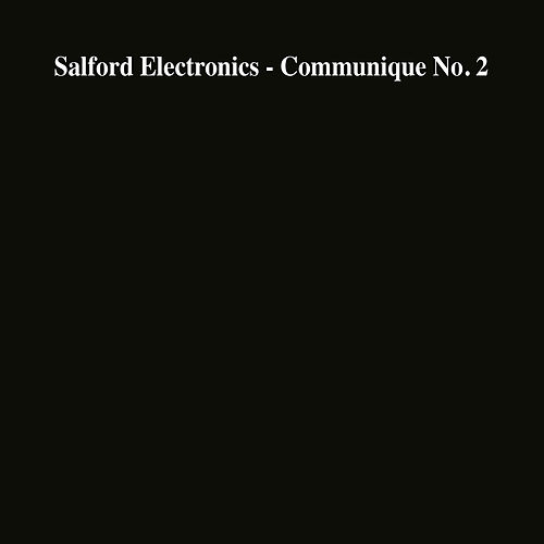 Communique No.2 by Salford Electronics