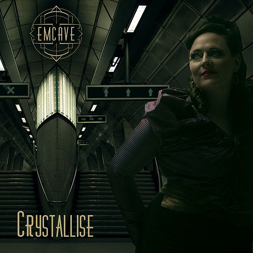 Crystallise by Emcave