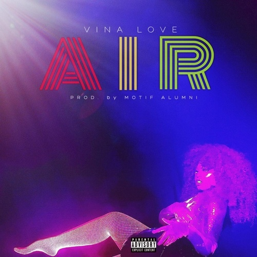 Air von Vina Love