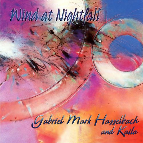 Wind at Nightfall (Remastered) de Gabriel Mark Hasselbach