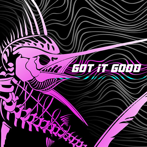 Got It Good by Cure For Paranoia