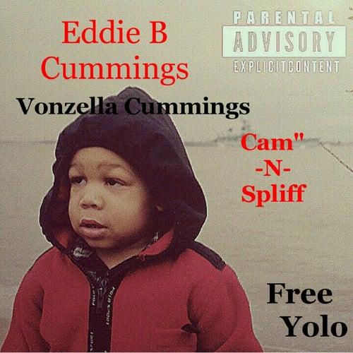 Free Yolo von Eddie B Cummings
