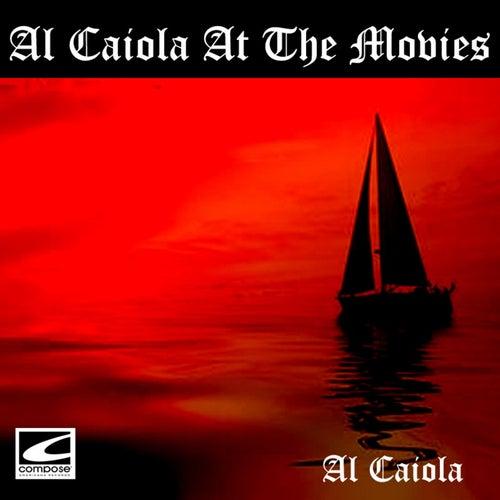 Al Caiola at the Movies by Al Caiola