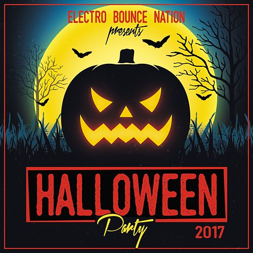 Halloween Party 2017 - EP by Various Artists