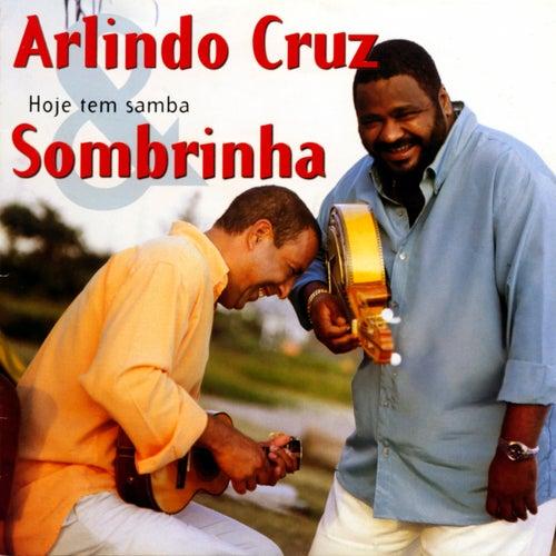 Hoje tem samba by Sombrinha