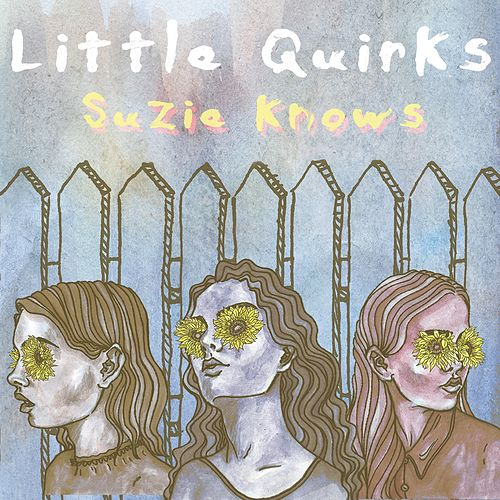 Suzie Knows by Little Quirks