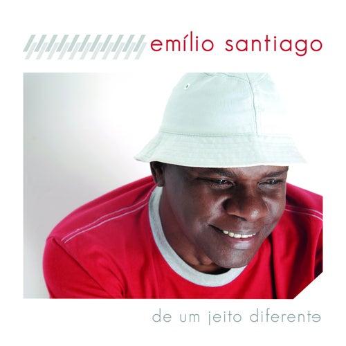 De um jeito diferente de Emílio Santiago