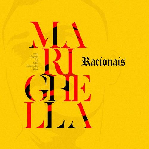 Marighella (Mil Faces de um Homem Leal) by Racionais Mc's