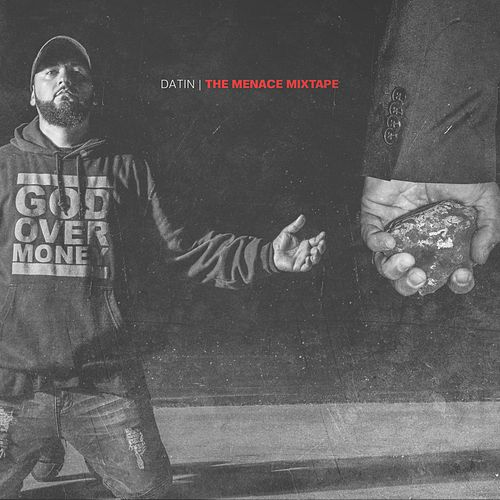 The Menace Mixtape by Datin