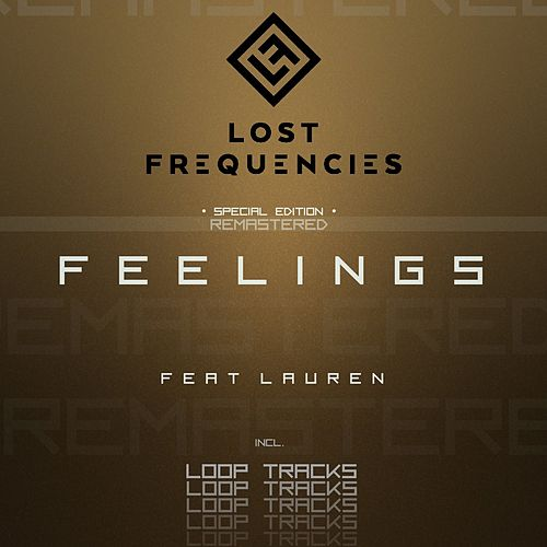 Feelings (Special Edition) (feat. Lauren) - Single by Lost Frequencies