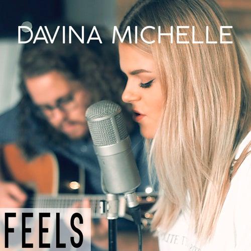 Feels van Davina Michelle
