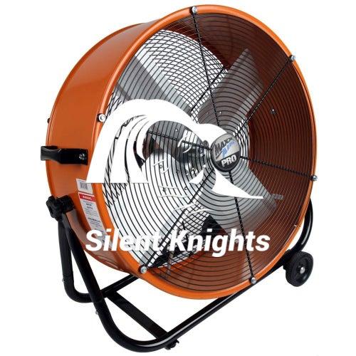 White Noise Big Fan Sounds by Fan Sounds