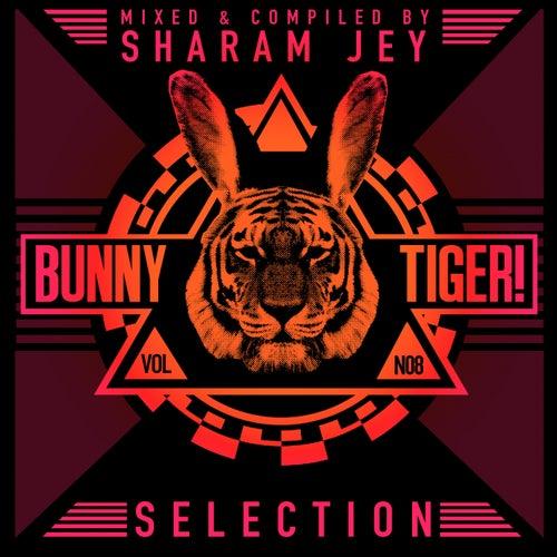 Bunny Tiger Selection, Vol. 8 - EP von Various Artists
