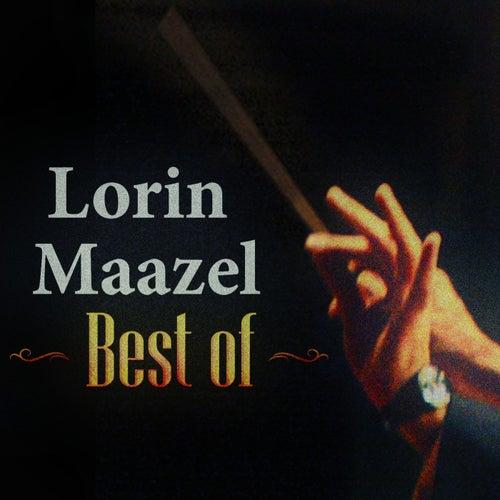 Best Of by Lorin Maazel