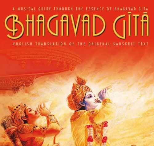 A Musical Guide Through The Essence Of Bhagavad Gita de El Ray