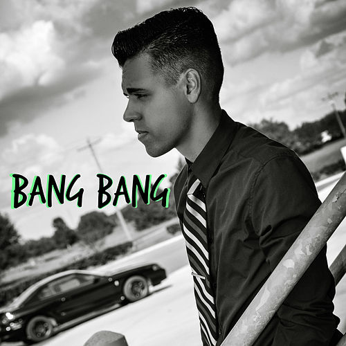 Bang Bang by Jon Austin