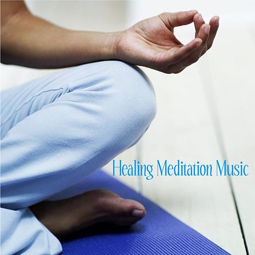 Traditional Indian Flute: Music for Meditation by Healing
