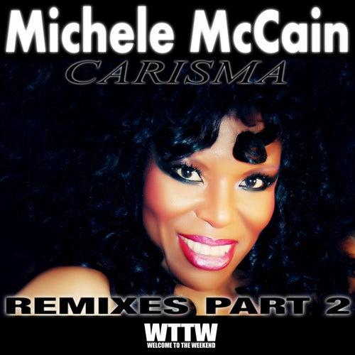 Carisma (Remixes., Pt. 2) de Michele Mccain
