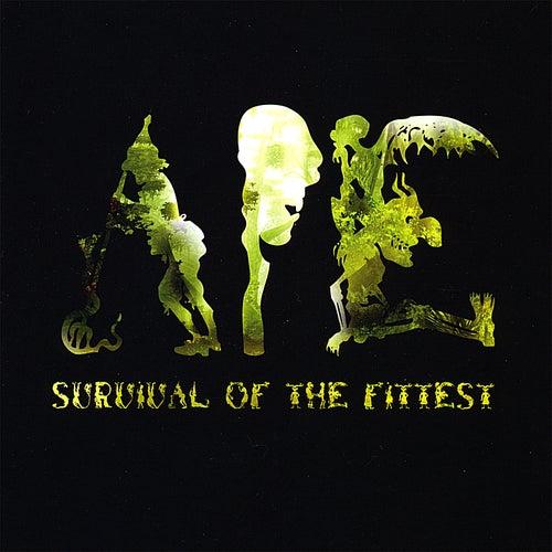 Survival of the Fittest de A.P.E.