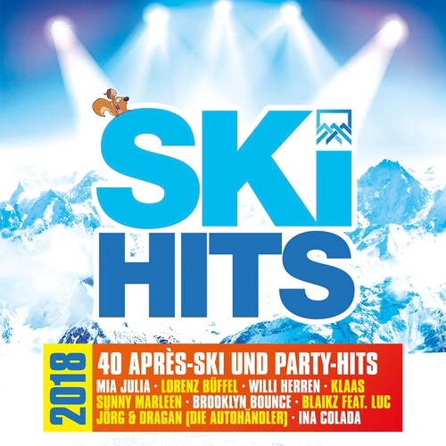 Ski Hits 2018 von Various Artists