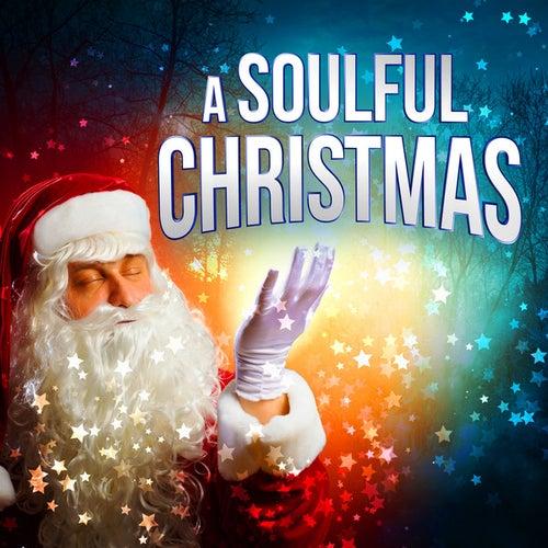 A Soulful Christmas de Various Artists