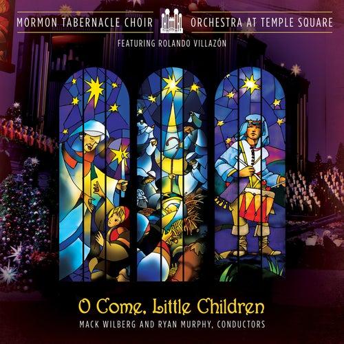 O Come Little Children de Various Artists