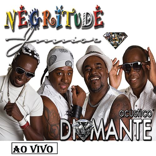 Acústico Diamante (Ao Vivo) by Negritude Júnior