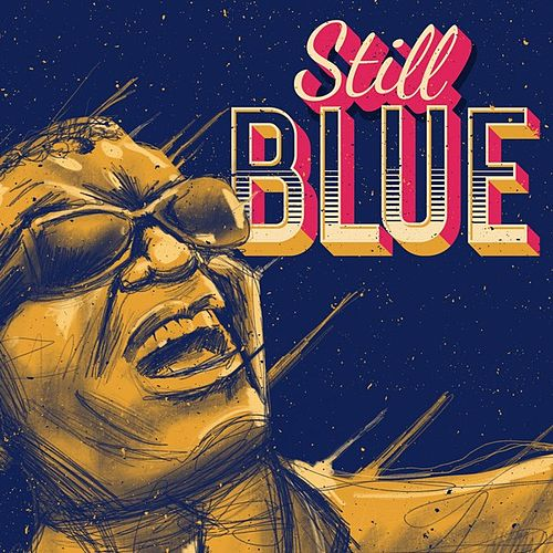 Still Blue von Various Artists