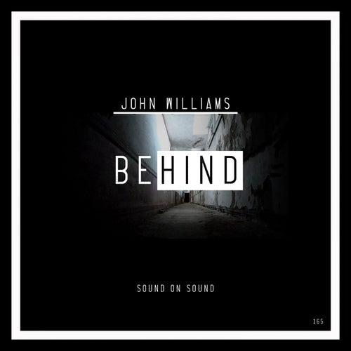 Behind - Single by John Williams