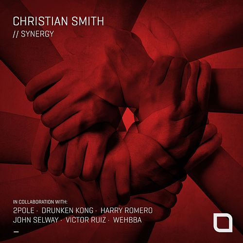 Synergy - EP de Christian Smith
