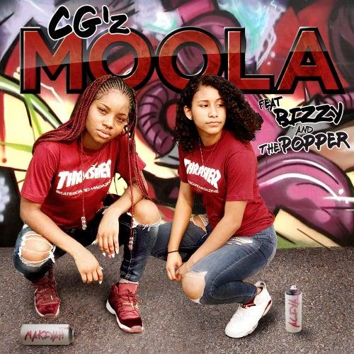 Moola von CGZ
