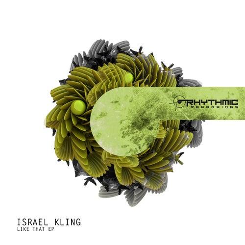 Like That - Single by Israel Kling