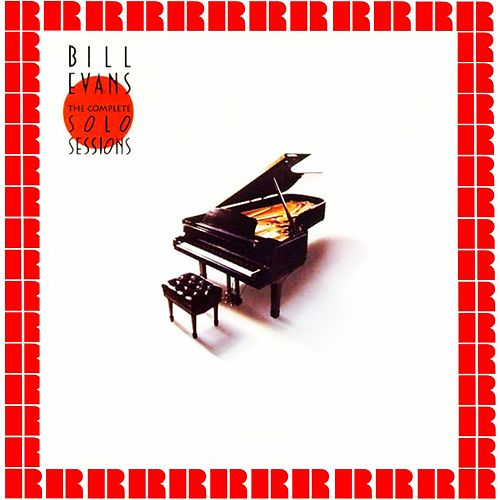 The Complete Solo Sessions de Bill Evans