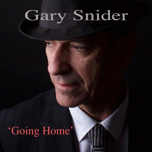 Going Home von Gary Snider