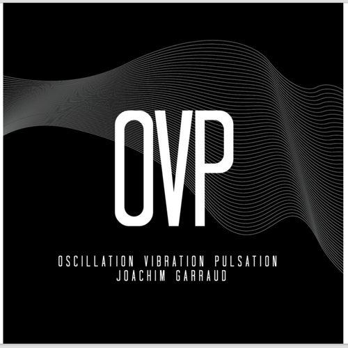 O.V.P. (Oscillation vibration pulsation) by Joachim Garraud