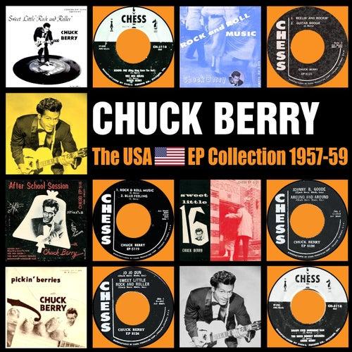 The USA EP Collection 1957 - 1959 de Chuck Berry