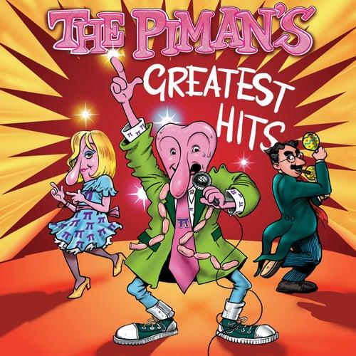 The Piman's Greatest Hits de Mel Croucher