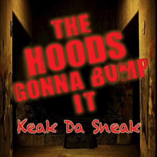 The Hoods Gonna Bump It by Keak Da Sneak