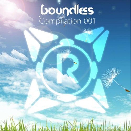 Boundless de Various Artists