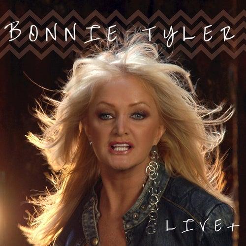 Bonnie Tyler: Live+ van Bonnie Tyler