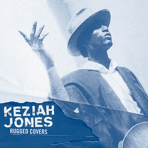 Rugged Covers de Keziah Jones