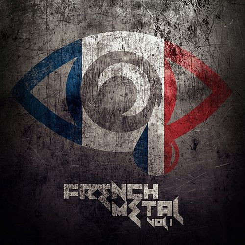 French Metal, Vol. 1 de Various Artists