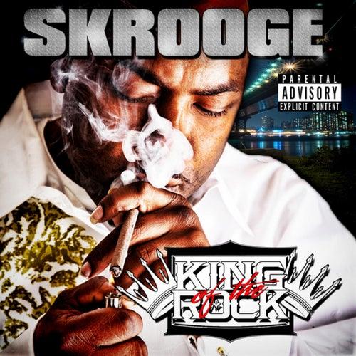 King of the Rock by Skrooge