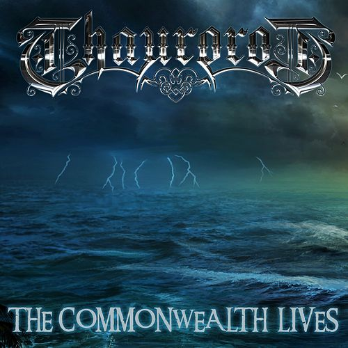 The Commonwealth Lives by Thaurorod