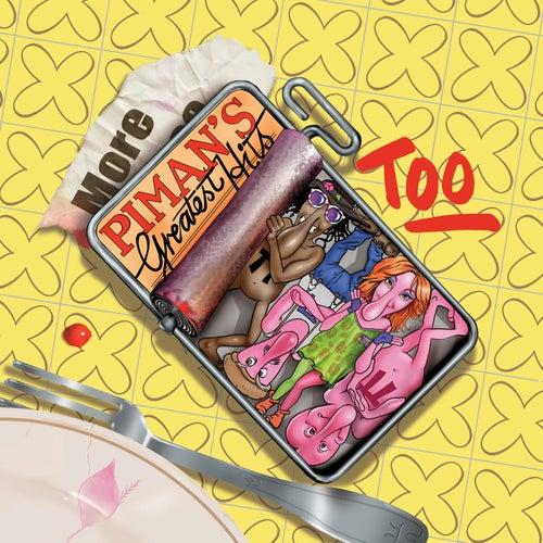More Piman's Greatest Hits Too de Mel Croucher