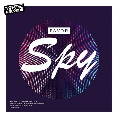 Spy by Favor