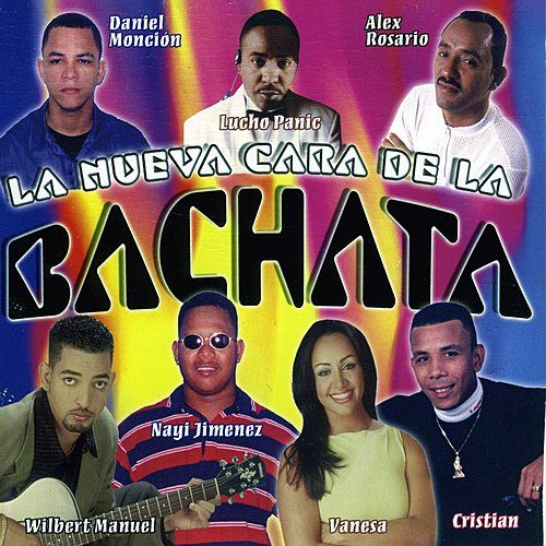 La Nueva Cara de la Bachata by Various Artists