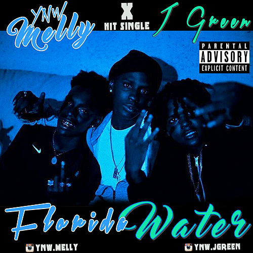 Florida Water (Feat. J Green) de YNW Melly